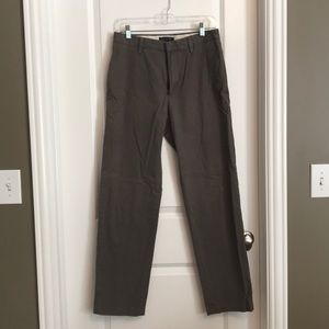 Banana Republic Straight Fit Gavin Brown 30/32